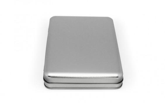 Caixa metal A5 Maxi