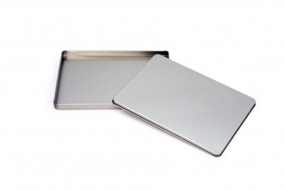 Caixa metal A6