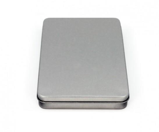 Caixa de metal A6 Maxi