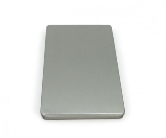 Caixa metal A6 Envelope