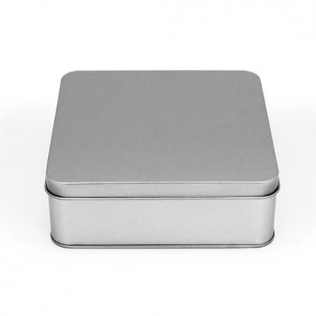 Caixa metal quadrada XL
