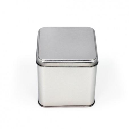 Caixa metal Cubo
