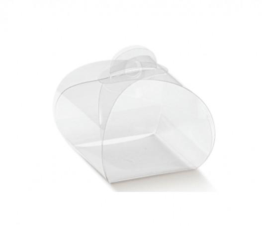 Embalagem para sabonete em acetato | Caixa sais de banho