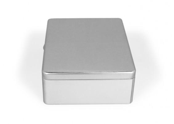 Caixa de Metal com 6 separadores