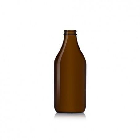 Garrafa para cerveja 250ml