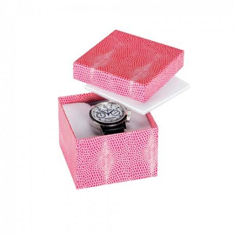 Embalagem para relógio