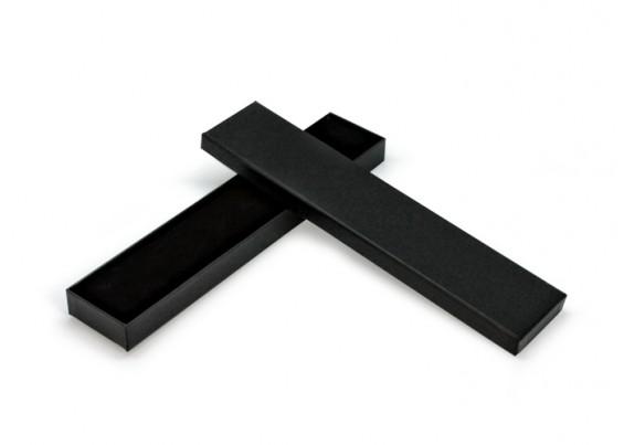 Embalagem de cartão compacto para diversas jóias