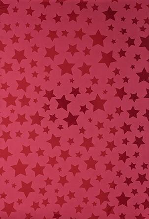 Papel de embrulho com padrão