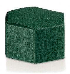 Embalagem hexagonal