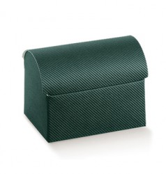 Baú verde