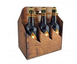 Embalagem para cervejas