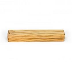 Caixa de madeira para uma caneta